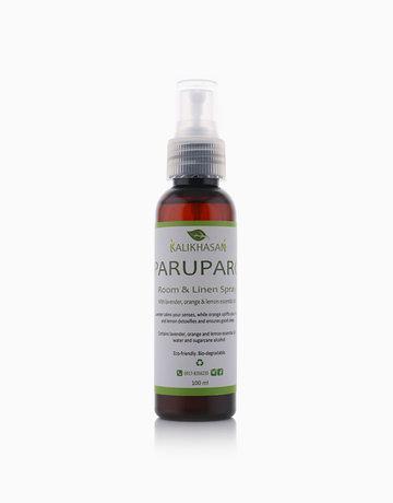 Paru Paro Room Spray (100ml) by Kalikhasan Eco-Friendly Solutions