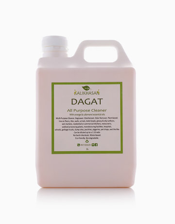 Dagat All Purpose Cleaner by Kalikhasan Eco-Friendly Solutions