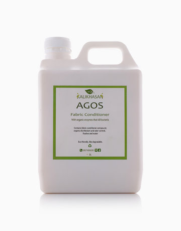 Agos Fabric Conditioner by Kalikhasan Eco-Friendly Solutions