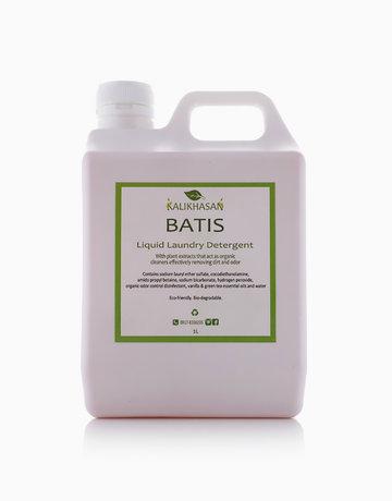 Batis Liquid Laundry Detergent by Kalikhasan Eco-Friendly Solutions