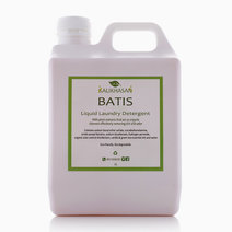 Batis Liquid Laundry Detergent by Kalikhasan Eco-Friendly Solutions