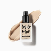 Triple Wear Foundation by A'pieu
