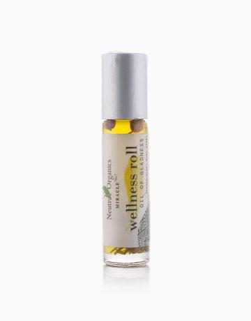 Wellness Roll in Oil of Gladness (10ml) by Neutra Organics
