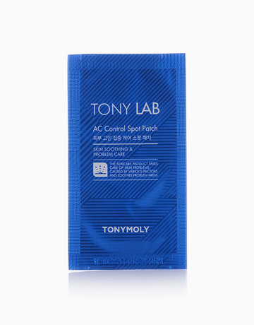 AC Control Spot Patch by Tony Moly