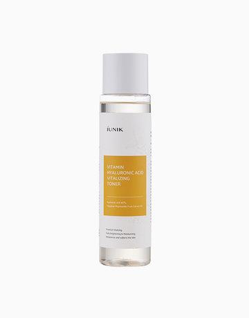Vitamin Hyaluronic Acid Toner by iUnik