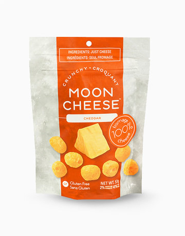 Moon Cheese Cheddar by Moon Cheese