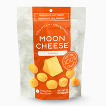 Moon Cheese Cheddar by Moon Cheese in