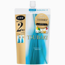 Tsubaki Smooth Shampoo Refill (660ml) by Shiseido