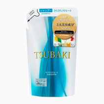 Tsubaki Smooth Shampoo Refill by Shiseido in