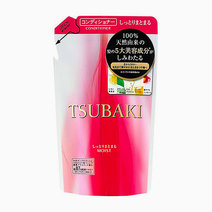 Tsubaki Moist Conditioner Refill (330ml) by Shiseido
