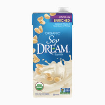 Vanilla Enriched Soy Milk (32oz) by Dream