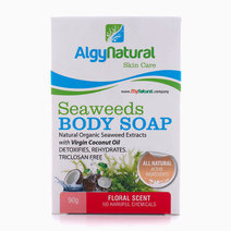 Seaweed VCO Soap by ALGYNATURAL