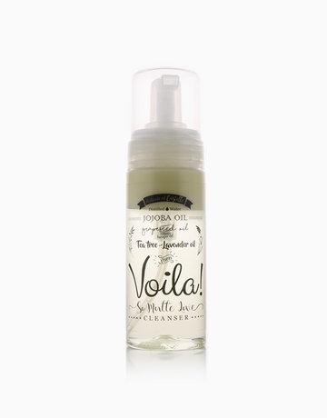 Matte Love Foaming Cleanser by Voila!
