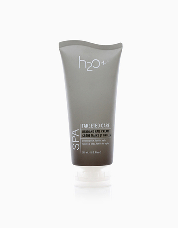 Hand & Nail Cream (180ml) by H2O Plus