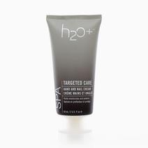 Hand & Nail Cream (60ml) by H2O Plus