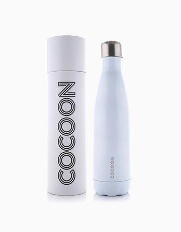Insulated Water Bottle (500ml) by Cocoon Bottles