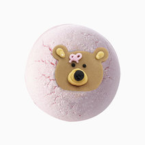 Bombcosmetics bear necessities bath blaster