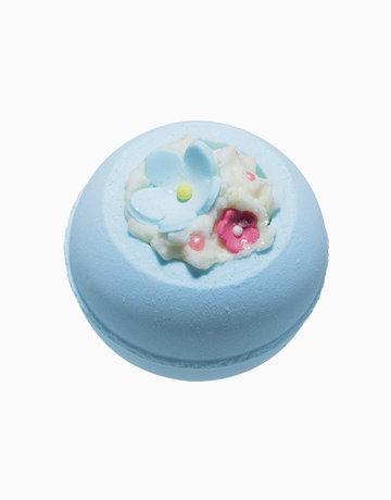 Cotton Flower Bath Blaster by Bomb Cosmetics