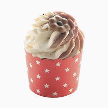 Flake Shake Cocoa Swirl by Bomb Cosmetics