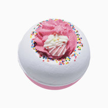 Bombcosmetics party popper bath blaster