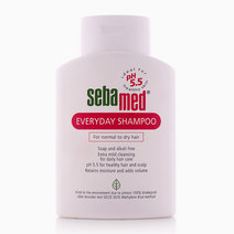 Everyday Shampoo (200ml) by Sebamed