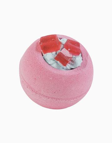 Incense & Sensibility Bath Blaster by Bomb Cosmetics