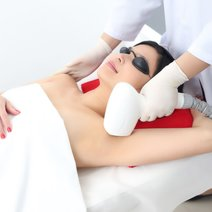 Underarm/Bikini Line Diode Laser Hair Removal by Rejuvidence Aesthetics Centre
