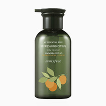 Refreshing Citrus Body Cleanser by Innisfree