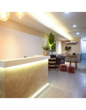 Mecca aesthetic clinic   spa interiors 4 copy