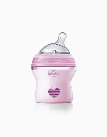 Natural Feeling Feeling Bottle 0M+ by Chicco