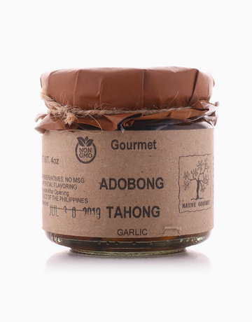 Gourmet Adobong Tahong (4oz) by Native Gourmet