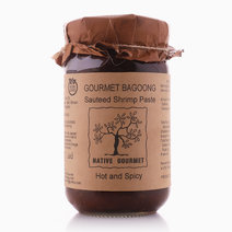 Bagoong Hot and Spicy (8oz) by Native Gourmet in