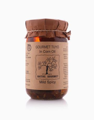 Tuyo in Corn Oil (8oz) by Native Gourmet
