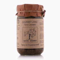Gourmet Laing Hot & Spicy (8oz) by Native Gourmet