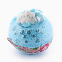 Rain Dance Bath Blaster by Bomb Cosmetics