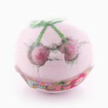Cherry Bomb Bath Blaster by Bomb Cosmetics