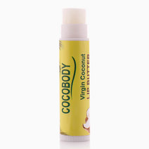 Virgin Coconut Lip Butter Tube by Cocobody