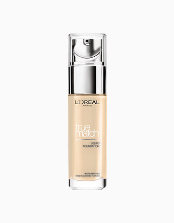 True Match Liquid Foundation by L'Oréal Paris
