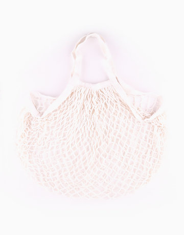 100% Cotton String Bag by The Recovery PH