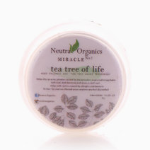 Tea Tree of Life Balm by Neutra Organics in