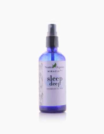 Sleep Deep Magnesium Spray by Neutra Organics