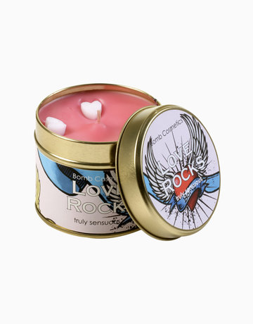 Love Rocks Candle by Bomb Cosmetics