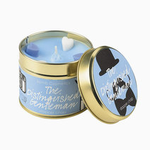 Bombcosmetics the distinguished gentlemen candle