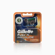 Fusion ProGlide Power Refill by Gillette