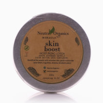 Skin Boost Moisturizing Lotion by Neutra Organics