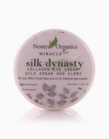 Silk Dynasty Cream by Neutra Organics