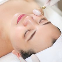 Rose Quartz OR Jade Roller Facial with Diamond Peel by Mecca Aesthetic Clinic & Spa
