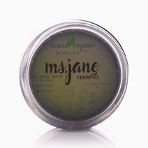 Ms. Jane Cosmetics Eyebrow by Neutra Organics