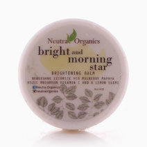 Bright and Morning Star by Neutra Organics