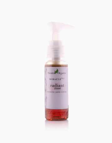 Radiant Rose by Neutra Organics